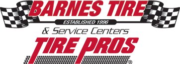 Welcome To Barnes Tire Pros in Jasper, TN 37347