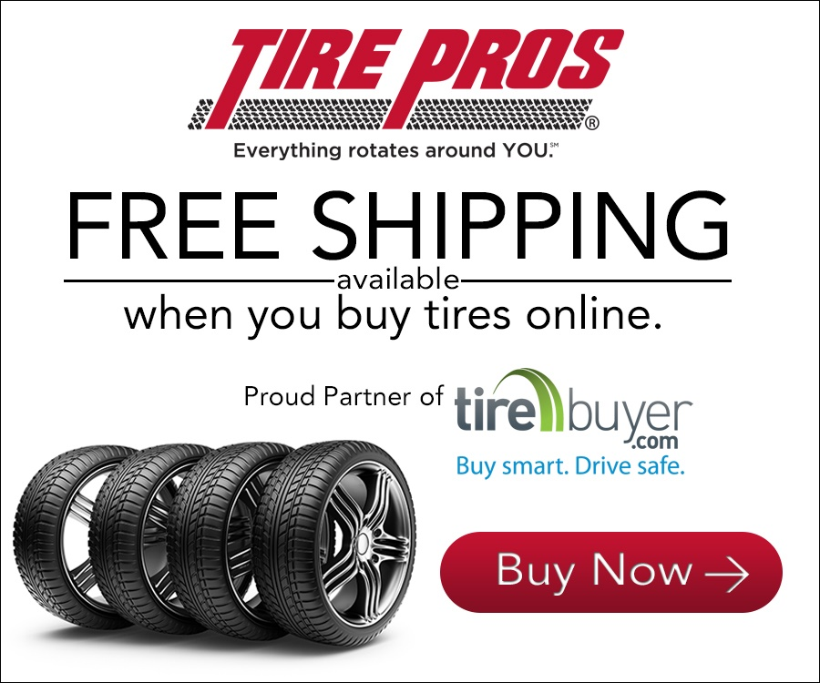 Tire Buyer.com Available through Barnes Tire Pros in Jasper, TN 37347